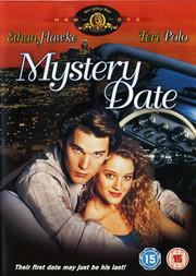 Mystery Date (ej svensk text)