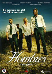Hombres (2-disc)