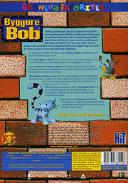 Byggare Bob - Skopis, Räddaren I Nöden