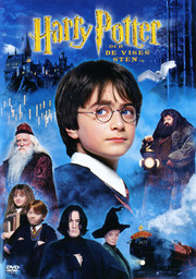Harry Potter Och De Vises Sten (2-disc)