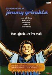 Det Finns Bara En Jimmy Gimble
