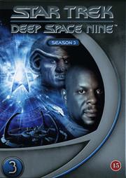 Star Trek Deep Space Nine - Säsong 3