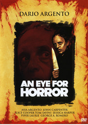 An Eye For Horror
