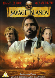 Savage Islands