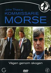 Kommissarie Morse - Vägen Genom Skogen