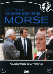 Kommissarie Morse - Gudarnas Skymning