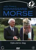 Kommissarie Morse - Djävulens Dag
