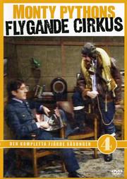Monty Pythons Flygande Cirkus - Säsong 4