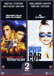 Codename Silencer / Good Cop Bad Cop