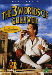 3 Worlds of Gulliver