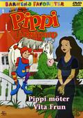 Pippi Långstrump - Pippi Möter Vita Frun