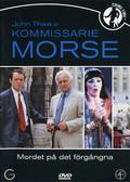 Kommissarie Morse - Mordet På Det Förgångna