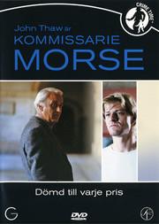 Kommissarie Morse - Dömd Till Varje Pris