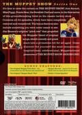 Muppet Show - Säsong 1