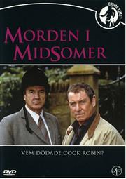 Morden I Midsomer - Vem Dödade Cock Robin?