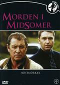 Morden I Midsomer - Höstmörker