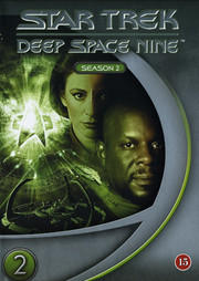 Star Trek Deep Space Nine - Säsong 2