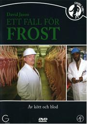 Ett Fall För Frost - Av Kött Och Blod