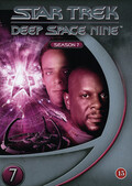 Star Trek Deep Space Nine - Säsong 7