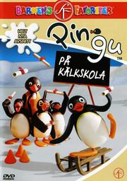 Pingu - Pingu På Kälkskola