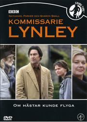 Kommissarie Lynley - Om Hästar Kunde Flyga