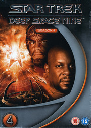 Star Trek Deep Space Nine - Säsong 4