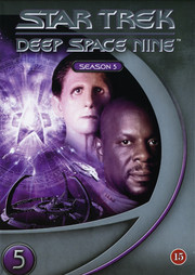 Star Trek Deep Space Nine - Säsong 5