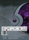 Star Trek Deep Space Nine - Säsong 5