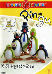 Pingu - Bröllopsfesten