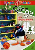 Pingu - Pingu Och Leksaksaffären
