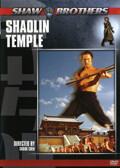 Shaw Brothers - Shaolin Temple