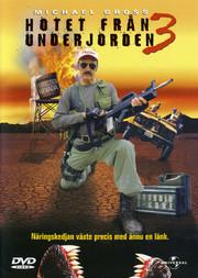 Hotet Från Underjorden 3