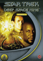 Star Trek Deep Space Nine - Säsong 6