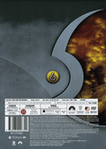 Star Trek Deep Space Nine - Säsong 6