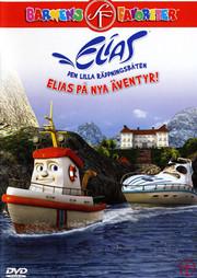 Elias - Elias På Nya Äventyr!