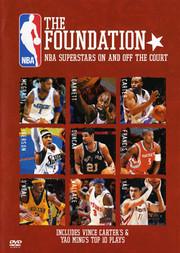 NBA - The Foundation (ej svensk text)