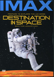 IMAX - Destination In Space