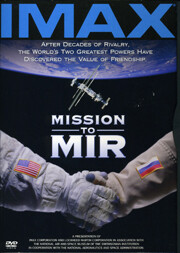 IMAX - Mission To Mir