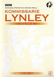 Kommissarie Lynley - Volym 2 (5-disc)
