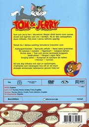 Tom & Jerry Den Klassiska Samlingen - Volym 10