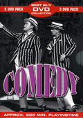 Comedy Box (3-disc)