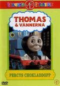 Thomas & Vännerna - Percys Chokladdopp