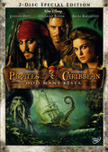 Pirates of the Caribbean - Död Mans Kista (2-disc)