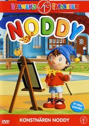 Noddy - Konstnären Noddy