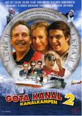 Göta Kanal 2 - Kanalkampen