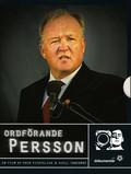 Ordförande Persson