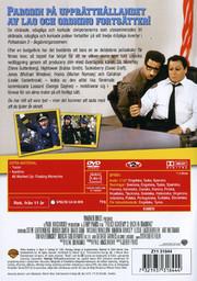 Polisskolan 3 - Begåvningsreserven
