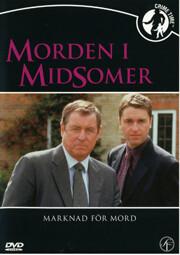 Morden I Midsomer - Marknad För Mord