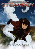 Steamboy (2-disc)