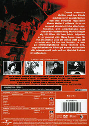 Tredje Mannen (2-disc)